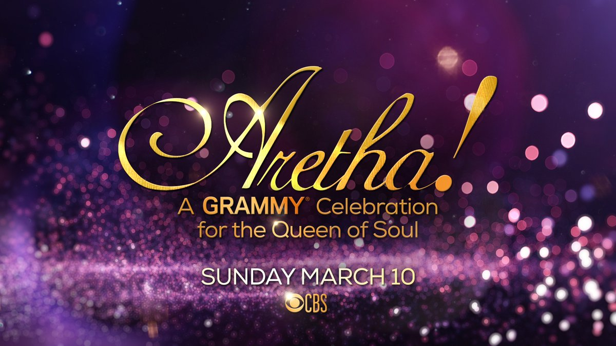aretha grammy celebration special