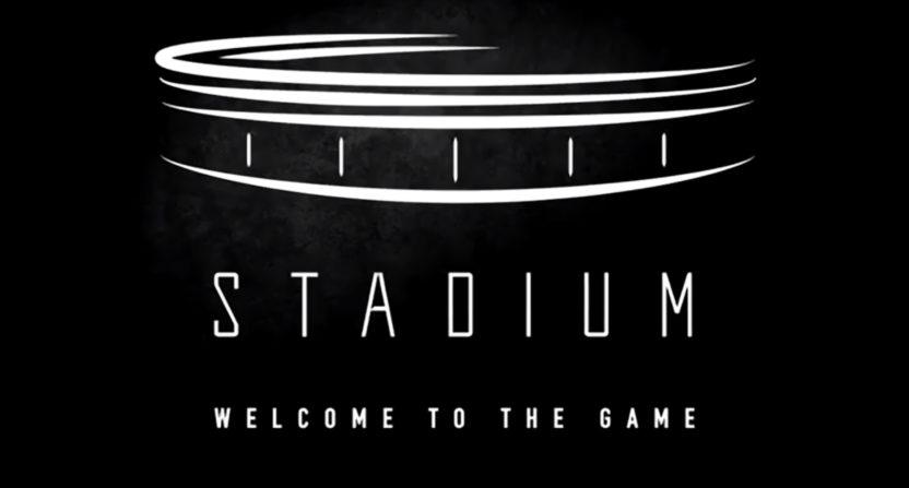 stadium college