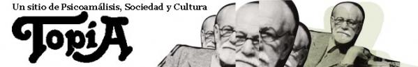 Revista y Editorial Topía