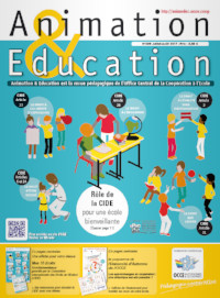 Animation & Education N°259 Droits de l'Enfant