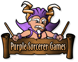 Purple Sorcerer Games
