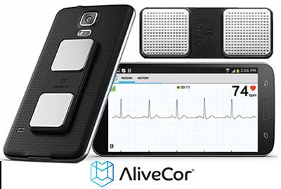 AliveCor Kardia at A-Fib.com
