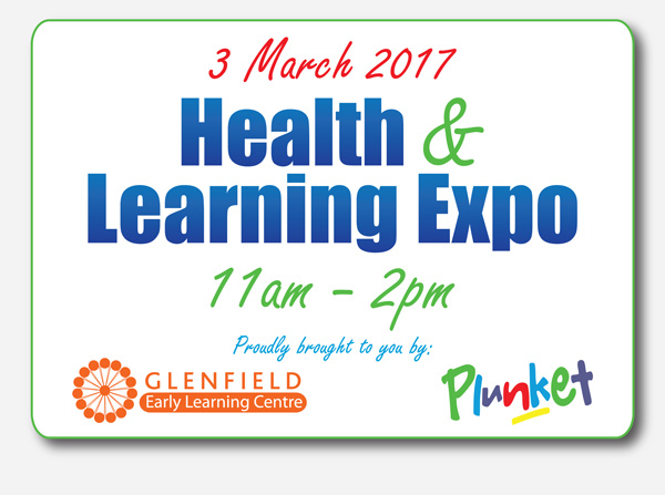 Health & Learning Expo