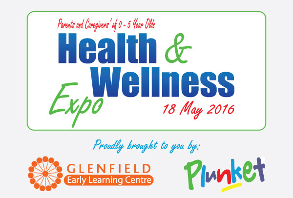 Health and Wellness Expo Image