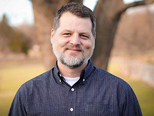 Photo of Erik Carter