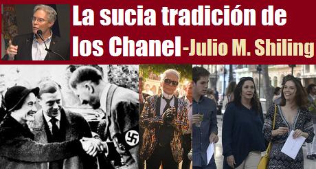 La sucia traicion de los Chanel
