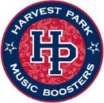 Harvest Park Music Boosters logo