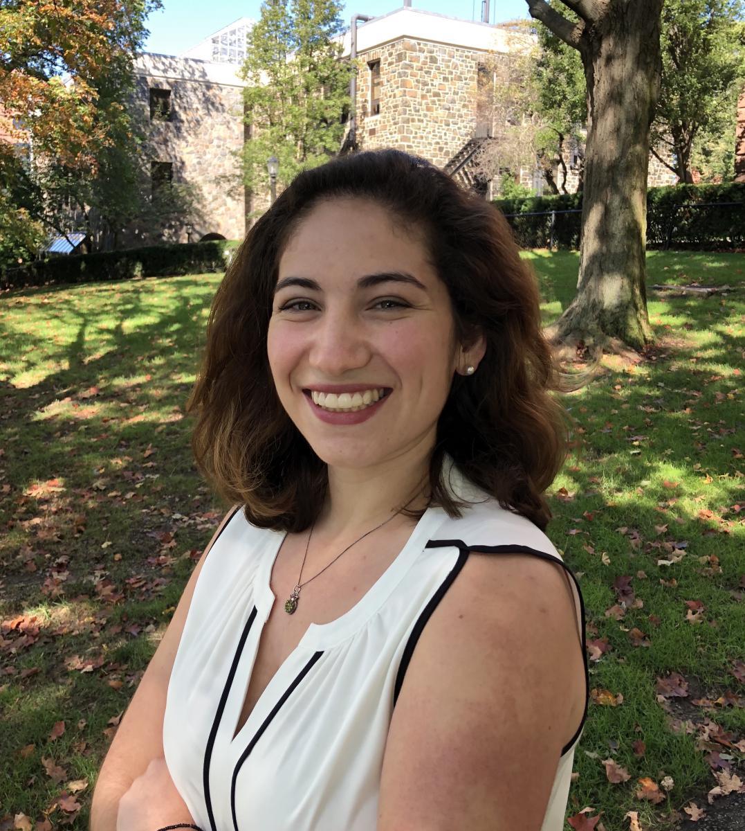 Miriam Israel