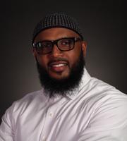 Imam Taymullah Abdur-Rahman