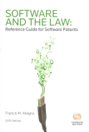 Software and the law : reference guide for software patents / Francis M. Allegra