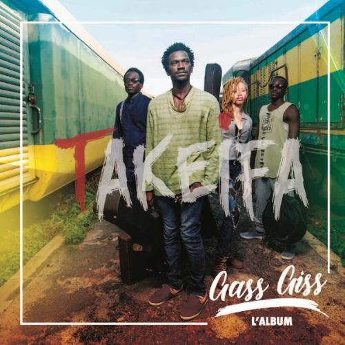 """Le groupe sénégalais Takeifa présente """"Gass Giss"""" sur la scène du New Morning Ec171627-e248-4e25-98dd-aae65922b16a"""
