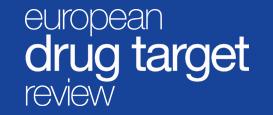 European drug target review