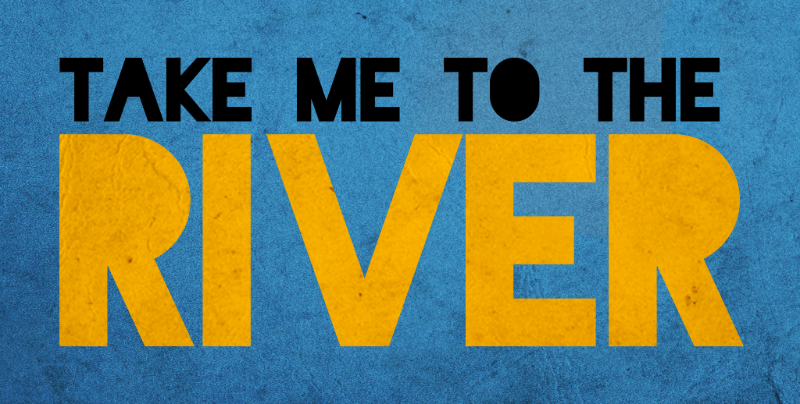 Take Me to the River logo
