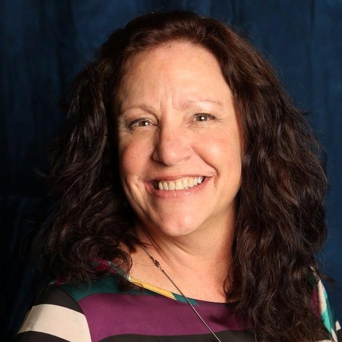 Ellen Fortier