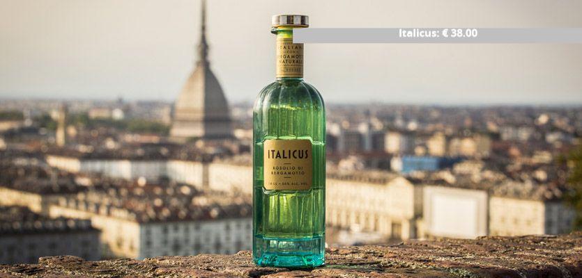 Italicus: € 38.00