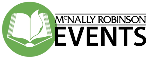 McNally Robinson Events