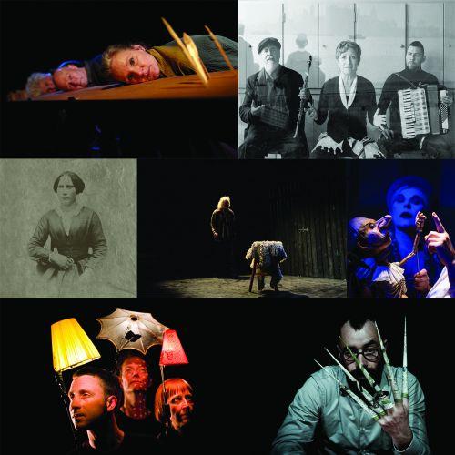 Sæson 2019-20 på Teatret Gruppe 38