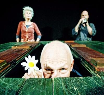 sange fra en fribytter - enestående - solo performane festival - gruppe 38 - jesper lohamann