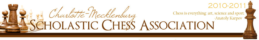 Charlotte-Mecklenburg Scholastic Chess Association