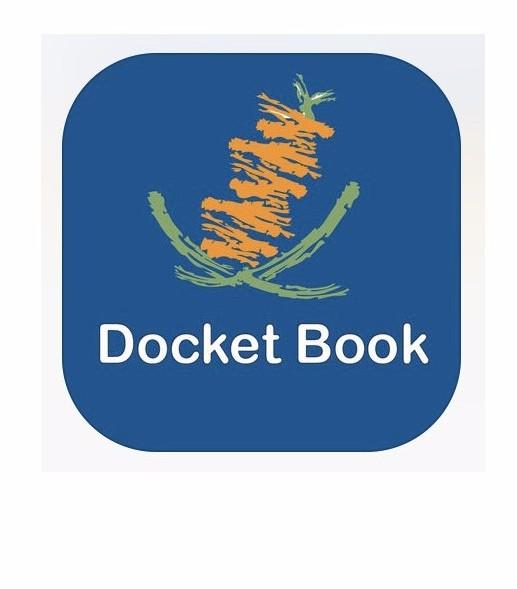 Docket Book App