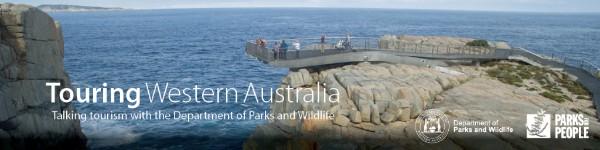 Touring Western Australia