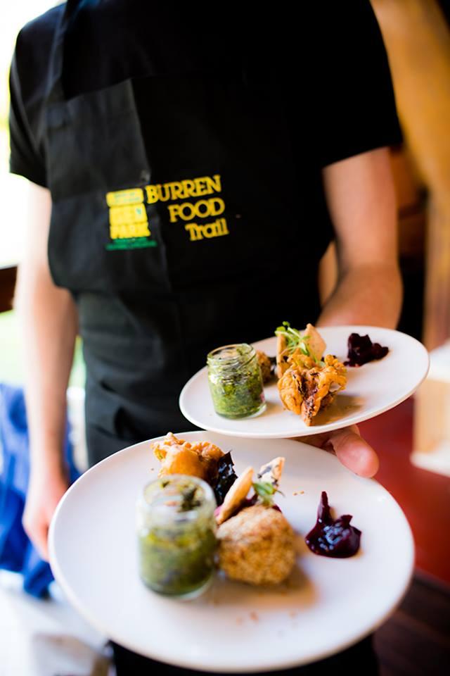 Burren Food Fayre