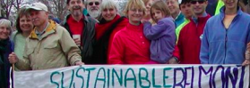 Members of Sustainable Belmont