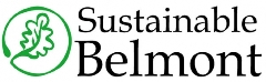 Sustainable Belmont Logo