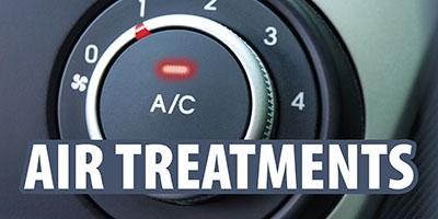 Airco Treatments