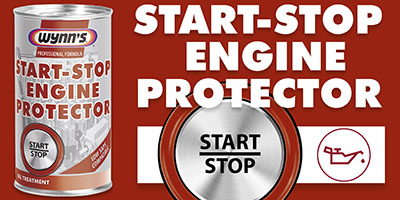 Start-Stop Engine Protector professional