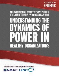 dynamics of power book cover