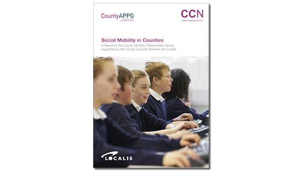 Social Mobility in Counties