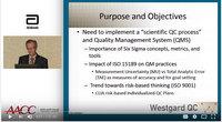 Westgard and Westgard Workshop on YouTube