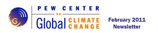 Pew Center on Global Climate Change