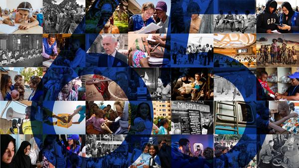 IOM vyškolila 111 odborníkov v oblasti prevencie obchodovania s ľuďmi