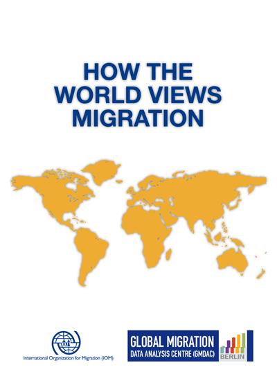 Ako vo svete a na Slovensku vnímajú migráciu