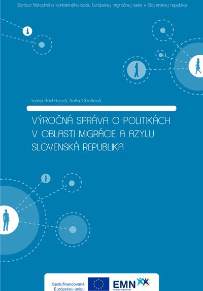 EMN v SR pripravuje v roku 2016 päť nových publikácií
