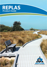 Replas product Guide