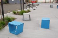 Eco Pods by Replas