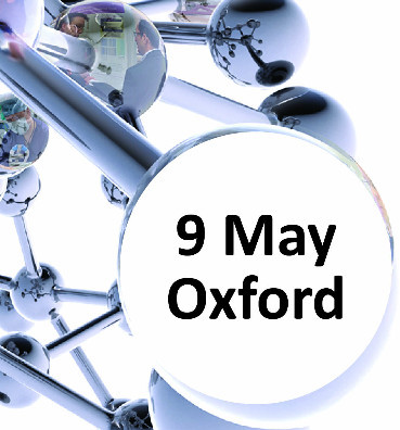 Oxford AHSN Partner showcase 9 May 2016