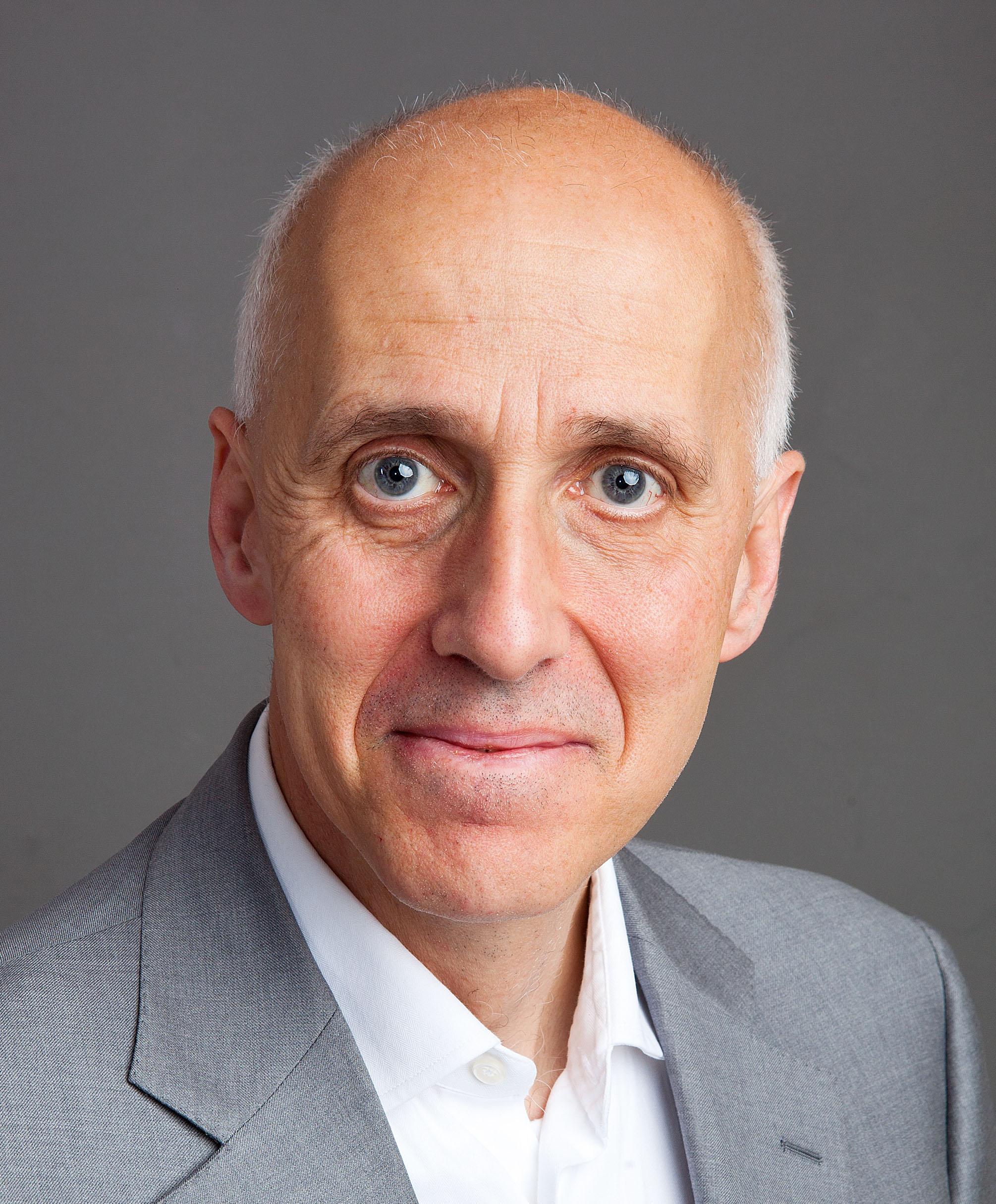 Dr Nick Scott-Ram