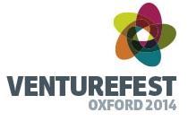 Venturefest Oxford 2014 logo