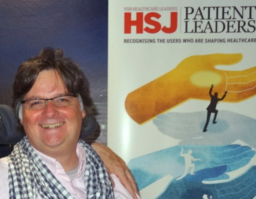 Patient Leader Mark Stone