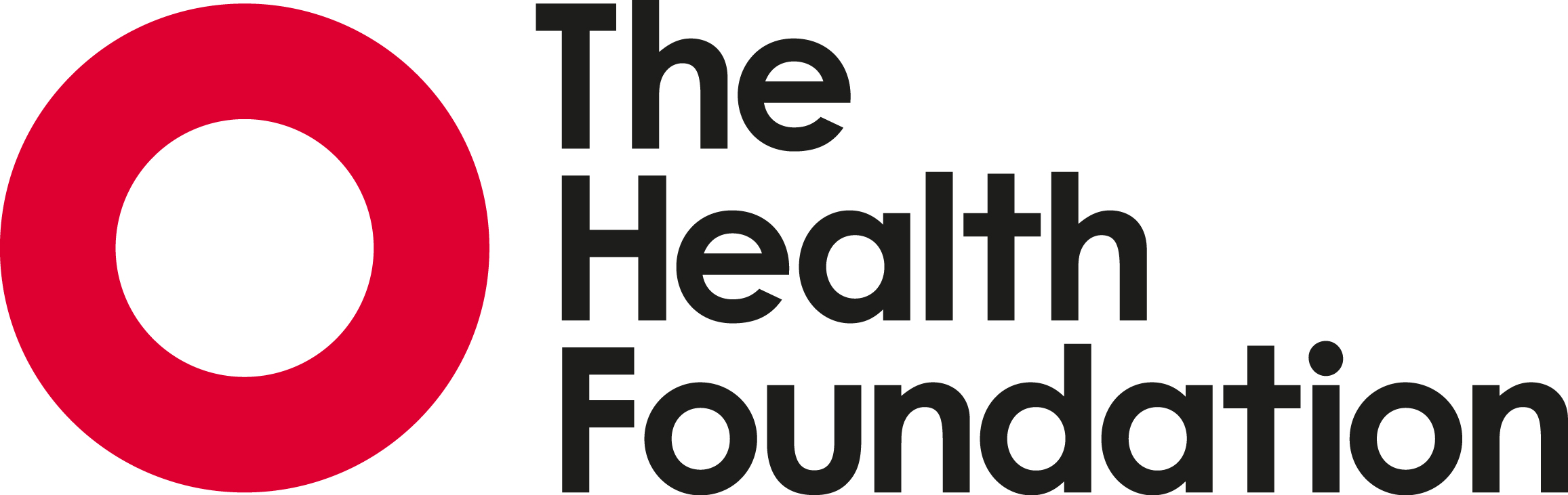 Health Foundation logo