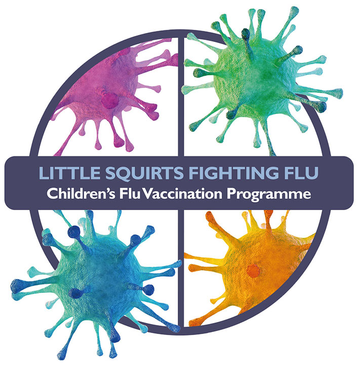 Oxford AHSN flu campaign 2015-16