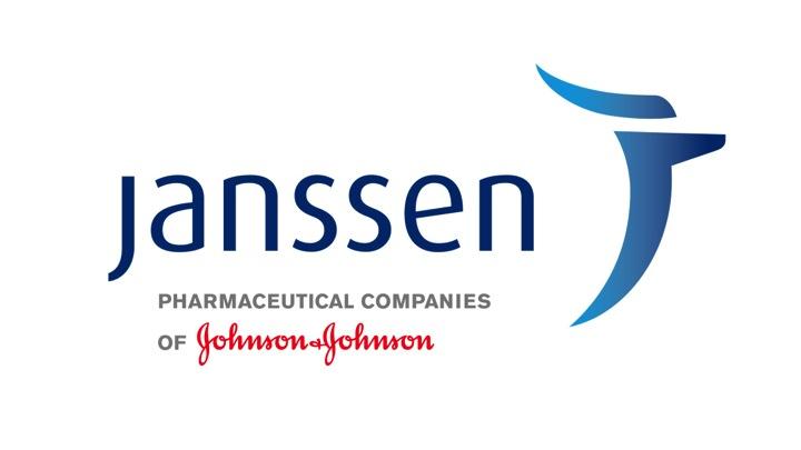 Janssen J&J logo