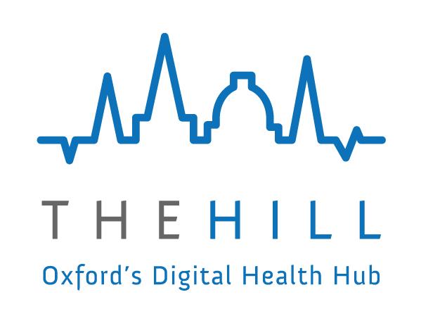 The Hill - Oxford's digital health hub