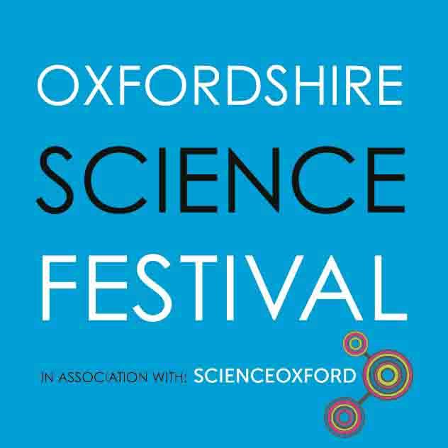 Oxfordshire Science Festival 2016