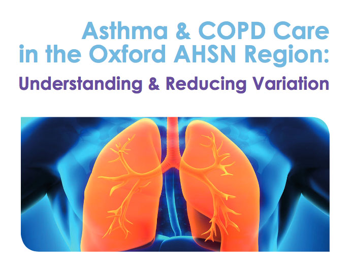 Respiratory Network variation report