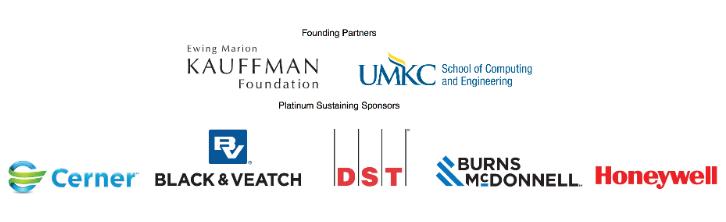 KC STEM Alliance major supporters